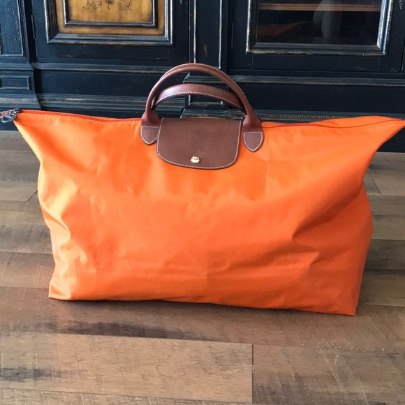 f413da3a760d Longchamp Bags | Travel Bag Xl | Poshmark